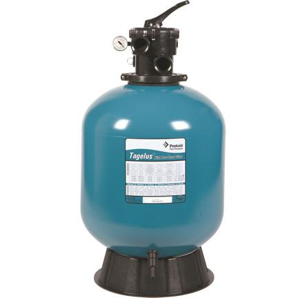 Tagelus Sand Filter