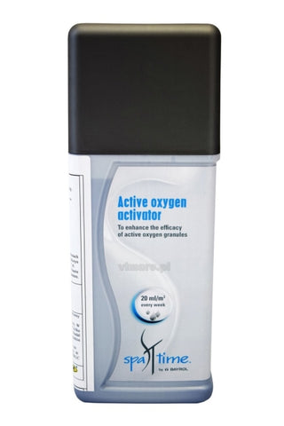 Spa Time Active Oxygen Activator