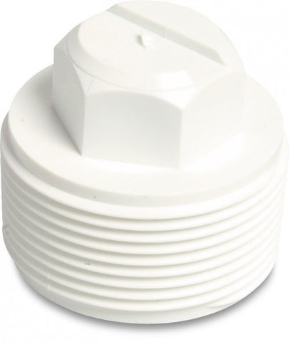 Threaded Plug