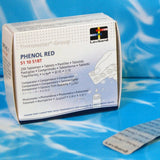 pH Phenol Red Tablets
