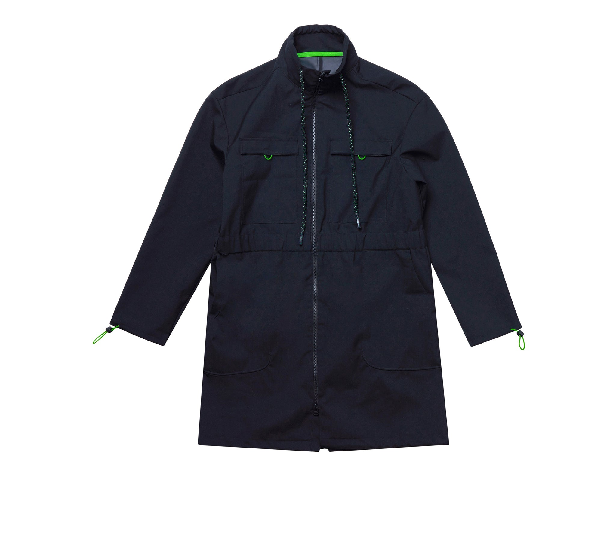 WINDBREAKER COAT