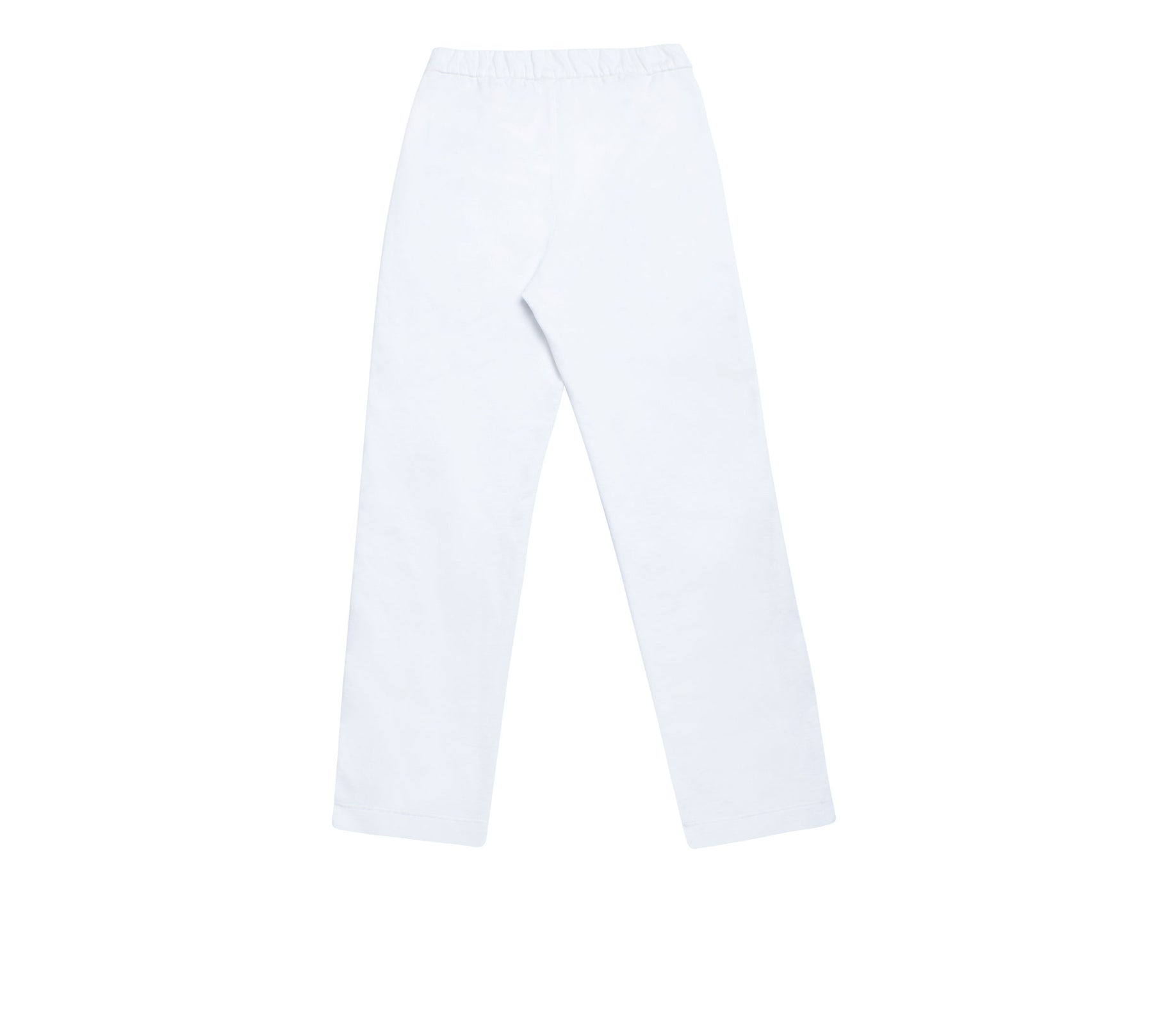 CONTRAST PIPING SPORT PANTS