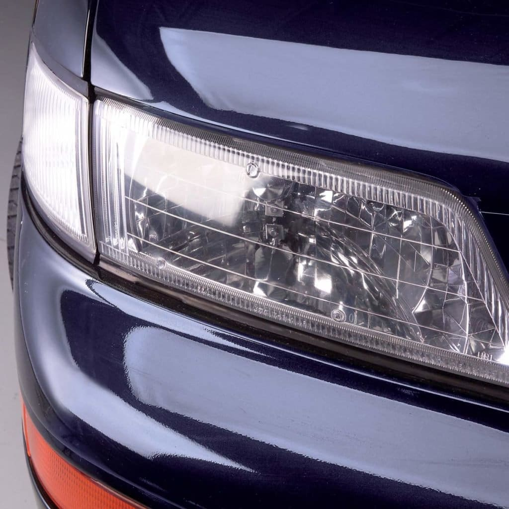 How to Clean and Restore Car Headlights