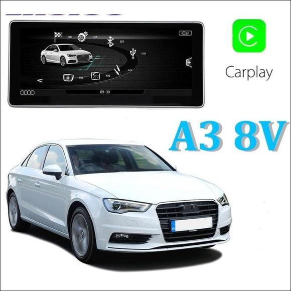 Multimedia 8.8 inch For Audi A3 8V 2013-2018 - Multimedia System