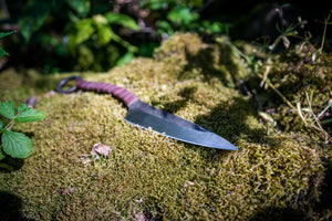 Horgar - Celtic Knife - WindofNorth.com