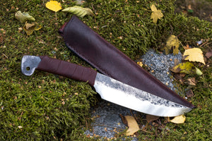 Kili - Celtic Knife - WindofNorth.com