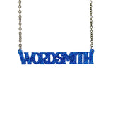 WORDSMITH click for more colours