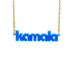 Design your own one word necklace