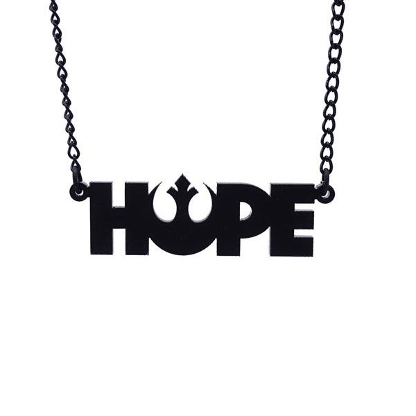 HOPE – Rebel Alliance Persisterhood – click for more colours