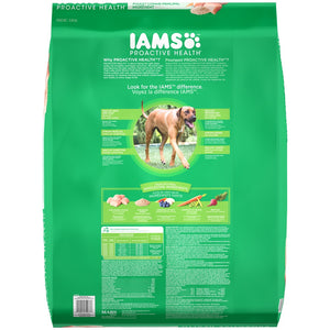 Iams ProActive Health Adult Large Breed Dry Dog Food