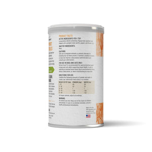 The Honest Kitchen Perfect Form Herbal Digestive Supplement for Dogs and Cats