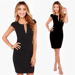 Fashion Women Pencil Dress