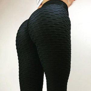 Gym wear Push Up Sporting Legging Workout Pants