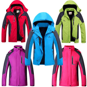 Ski Jacket Windproof Rain Jacket