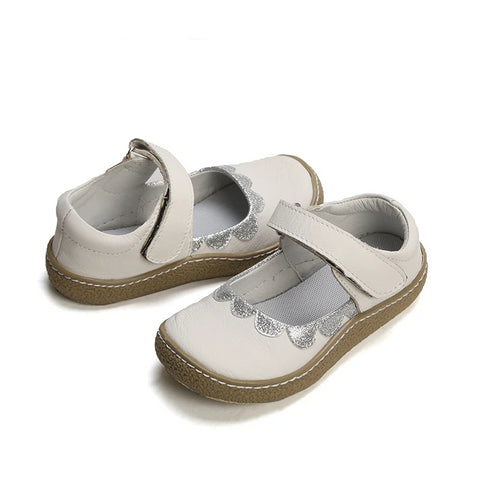 Baby Girls Casual Canvas Printed Shoes