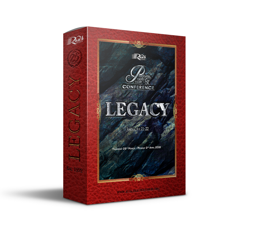 Legacy Pack