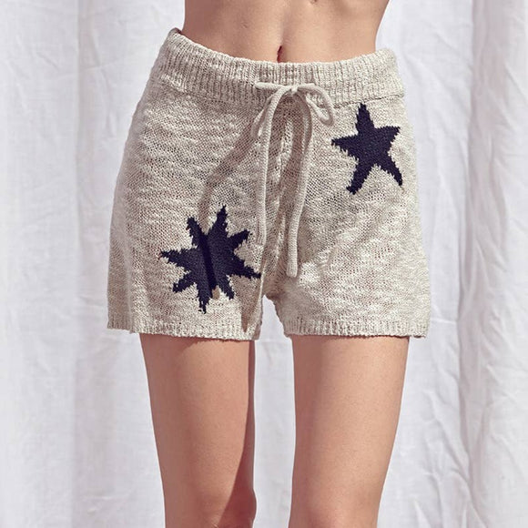 Morning Star Shorts