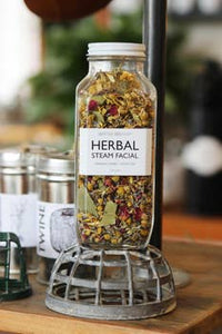 Herbal Steam Facial Blend