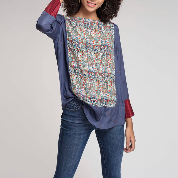 the Renee top