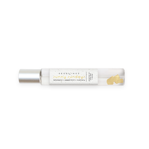 Sunny Sundays Essential Oil Rollerball