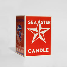 Load image into Gallery viewer, Swedish Dream® Sea Aster Candle