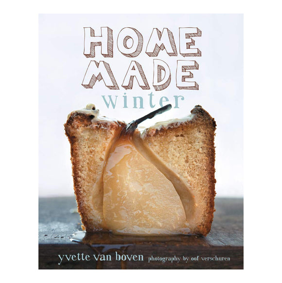 Home Made Winter Cook Book