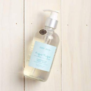 Clarifying Mer-Sea Liquid Hand Soap