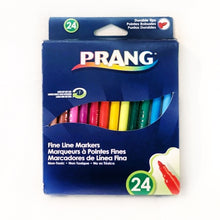 Load image into Gallery viewer, Prang Fine Marker Set (24)