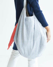 Load image into Gallery viewer, Gemini Reversible Cotton Tote