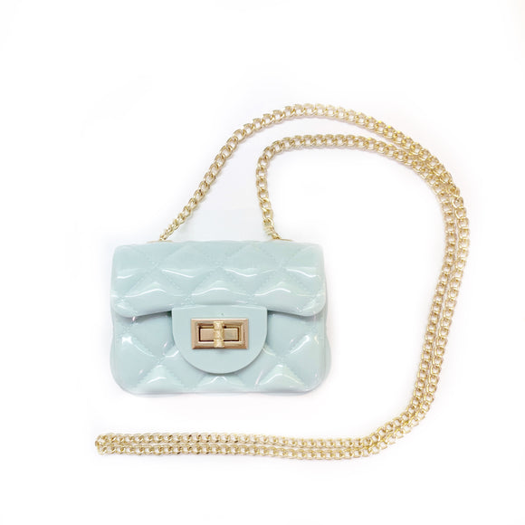 The Jelly Coco Mini Bag