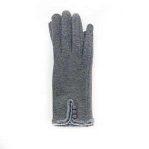 Chic Cozy Texting Gloves
