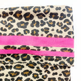 Chic Cheetah Scarf