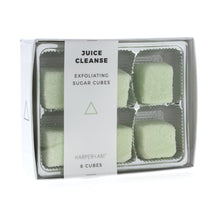 Load image into Gallery viewer, Exfoliating Sugar Cube Gift Box