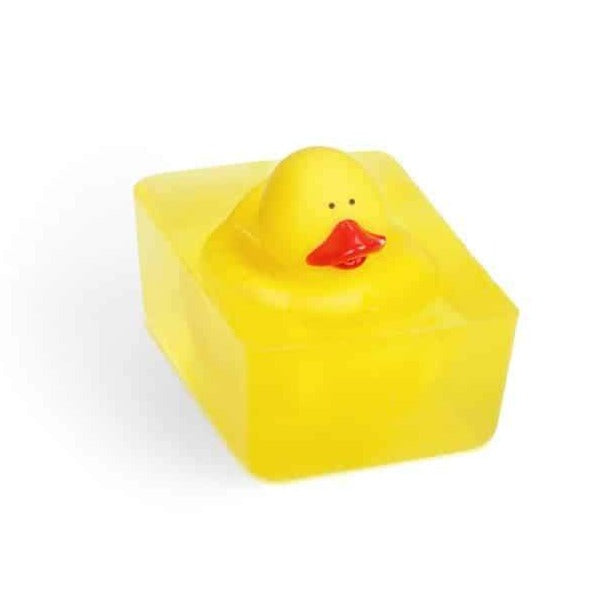 Duck Toy Soap