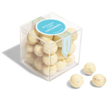 Load image into Gallery viewer, Sugarfina Birthday Cake Caramels Candy Cube