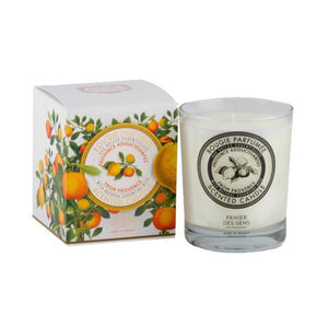 Soothing Provence Scented Candle