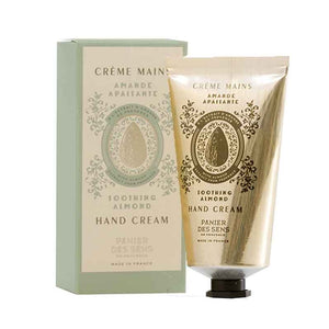 Soothing Almond Hand Cream