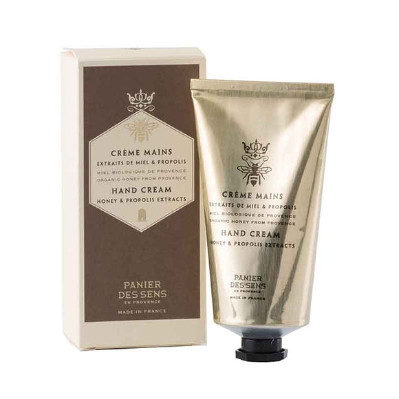 Regenerating Honey Hand Cream
