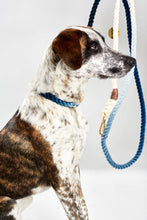 Load image into Gallery viewer, Adjustable Rope Dog Leash