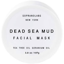 Load image into Gallery viewer, Dead Sea Mud Detox Mask