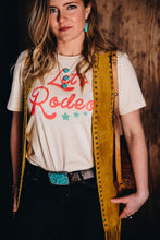 Load image into Gallery viewer, Let's Rodeo Tee