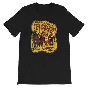 The Trick Rider Tee