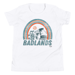 The Badlands Kids Tee