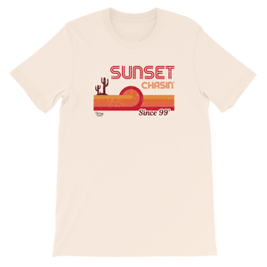Sunset Chasin' Tee