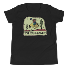 Load image into Gallery viewer, The Vintage Bronc Rider Kids Tee