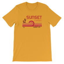 Load image into Gallery viewer, Sunset Chasin' Tee