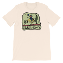 Load image into Gallery viewer, Vintage Trick and Fancy Bronc Rider Tee