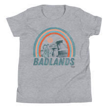 Load image into Gallery viewer, The Badlands Kids Tee
