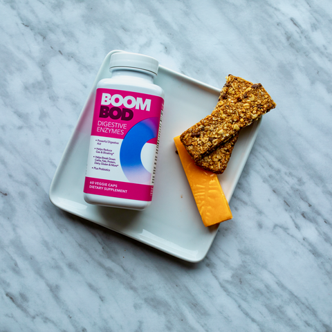 Boombod Digestive Enzymes