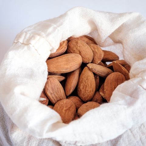 Almonds As A Probiotic